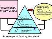 Dansk: Den kognitive model