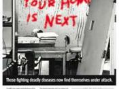 NABR Scare-mongering Ad