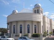Lidcombe Syrian Orthodox Church