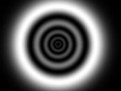 Hydrogen Orbitals, N=6, L=0, M=0