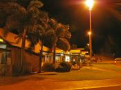 Broome International Airport