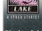 Greasy Lake & Other Stories
