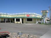 Gallagher's / Ruby's Casino, Miles City