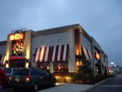 TGI Friday's in Manahawkin, New Jersey - by LancerEvolution ;