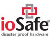 IoSafe disaster recovery business continuity logo