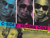 Boyfriend/Girlfriend