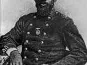 English: William Harvey Carney