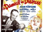 A Damsel in Distress (film)