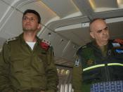 Flickr - Israel Defense Forces - Commander and Deputy Commander of the Japan Delegation