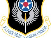 Shield AF Special Ops Com