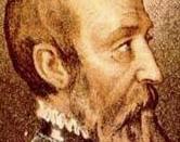 Retrato de Rodrigo de Mendoza, Conde del Cid.