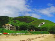 Brazil: Muriqui Beach