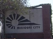 Missouri City