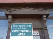 Envirotech of St. Louis