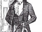 Français : recadrage sur Darcy (portrait)