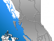 Barkerville, British Columbia.
