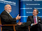 Rob Reiner, Dan Ashley