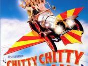 Chitty Chitty Bang Bang (musical)