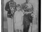 German Royalty  (LOC)