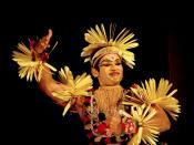 Sheethankan Thullal ശീതങ്കന് തുള്ളല്