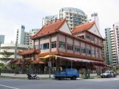 Puat Jit Buddhist Temple