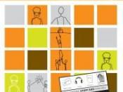 Organizational Behavior Cover