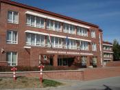 English: Ferenczi Sándor Medical Technical High School in Miskolc, Hungary Magyar: Ferenczi Sándor Egészségügyi Szakközépiskola Miskolcon