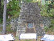 Caledonia Furnace - Pennsylvania