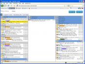 Open Project Manager screenshot - tasks