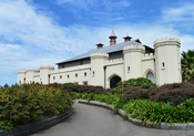 English: Sydney Conservatorium of Music, Conservatorium Road, Sydney, New South Wales, Australia.