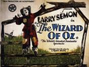 Wizard of Oz (1925 film)