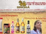 Boycott Boon Rawd - Singha & Leo Beer