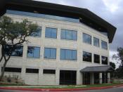 Valero HQ, San Antonio, Texas
