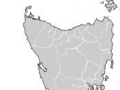 King Island LGA, Tasmania