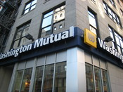 English: Washington Mutual Bank Español: Banco Washington Mutual