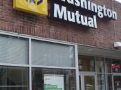 A Washington Mutual in Naperville, Illinois prior to bankruptcy (2007)