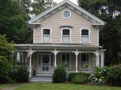 Nichols, Connecticut