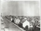 George Street, Redfern