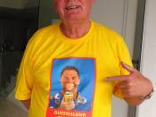 Queensland Suntan