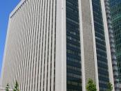 日本語: 三菱東京UFJ銀行本店(旧三菱銀行本店)