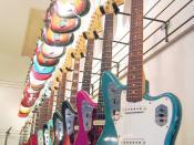 Fender Jaguars