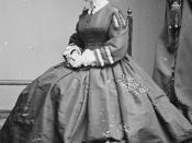English: Julia Grant.