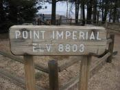 Point Imperial, North Rim, Grand Canyon National Park (22)