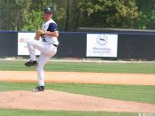 UNF Baseball vs. Florida Gulf Coast University