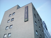 English: Holiday Inn Express Park Royal at North Acton, London.