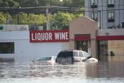 Nashville Tennessee flood