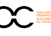 English: Low resolution logo of the Documentary Organization of Canada