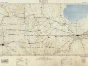 Brandon Sectional Map 72 (1921)