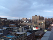 Meat Packing District