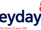 The Heyday logo